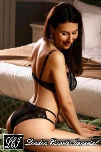 Karin from Rosebud Escorts