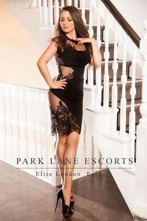 Ally from Park Lane Escorts