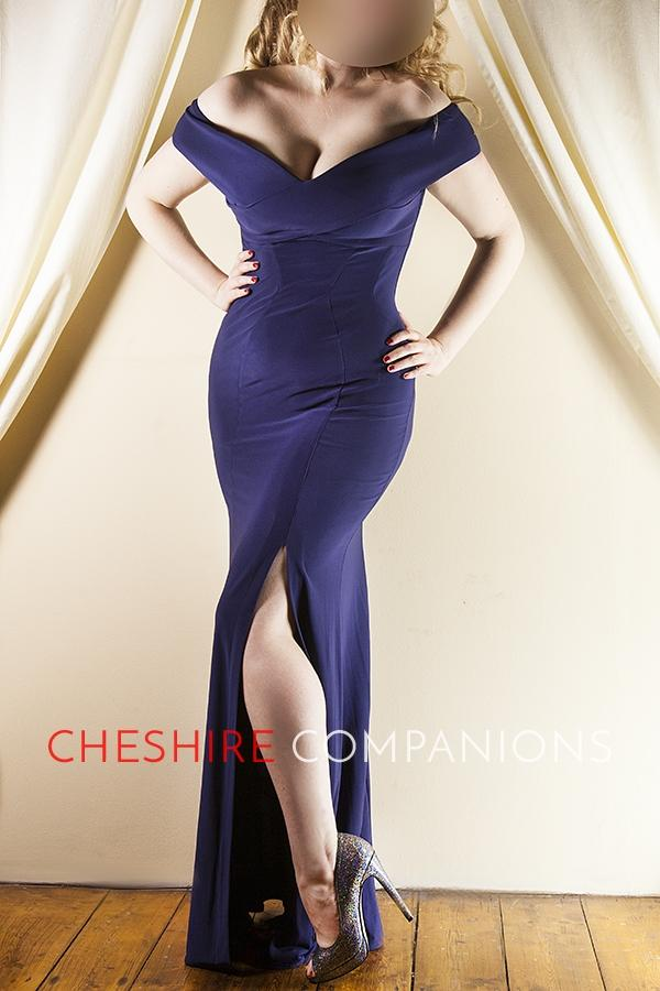 Samantha from Cheshire Companions