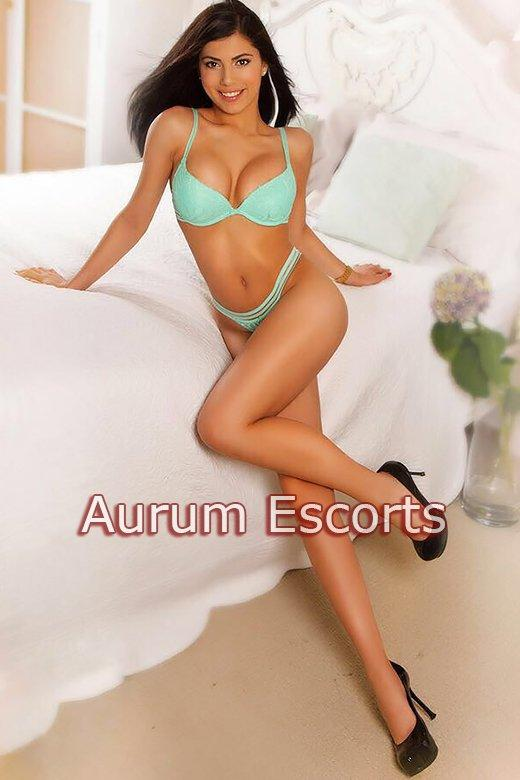 Kylie from London Escort Models UK
