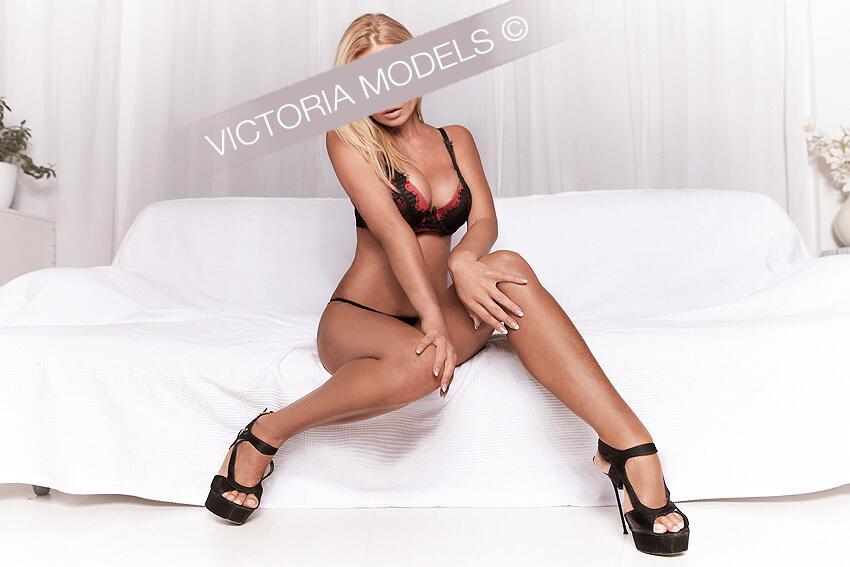 Marina from Victoria Models