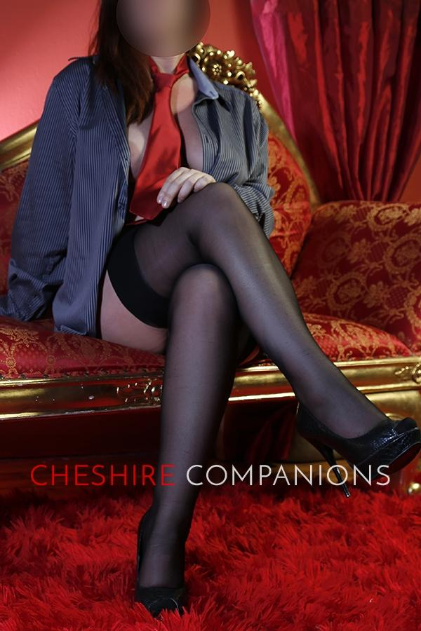 Morgan from Cheshire Companions