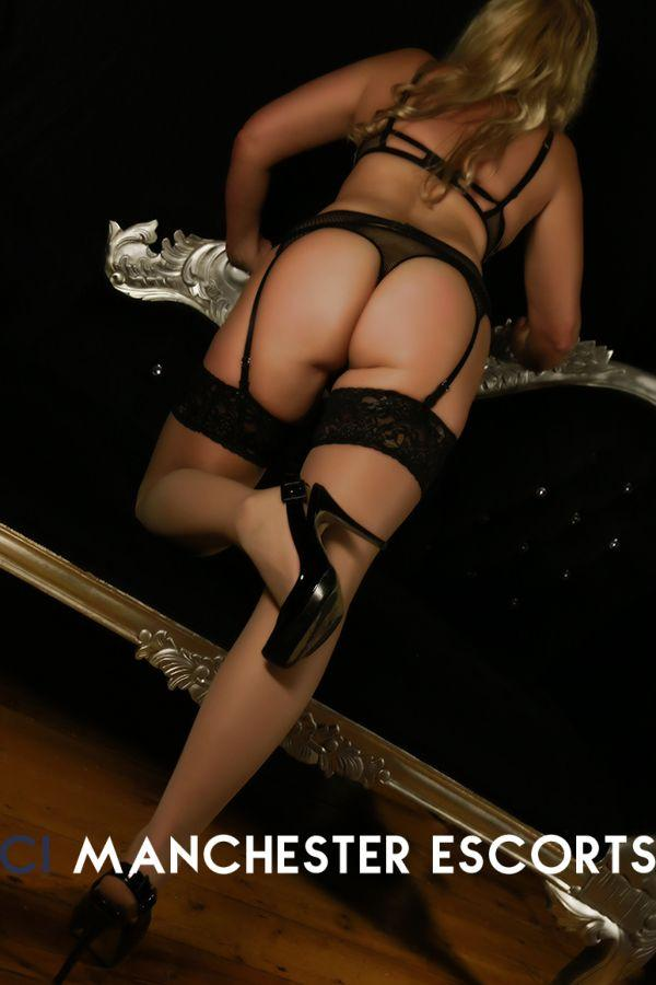 Sally from CI Manchester Escorts