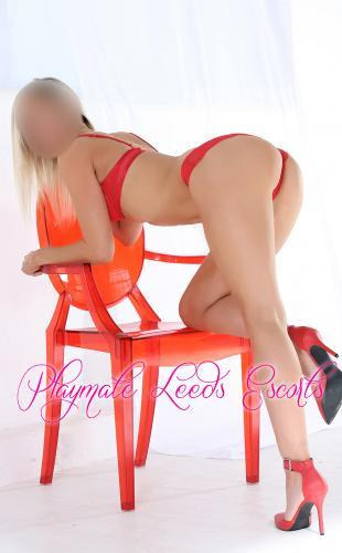 Lacey from Playmate Leeds Escorts