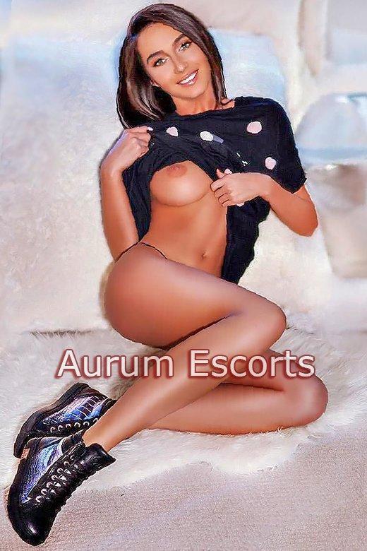 Kitty from Aurum Girls Escorts