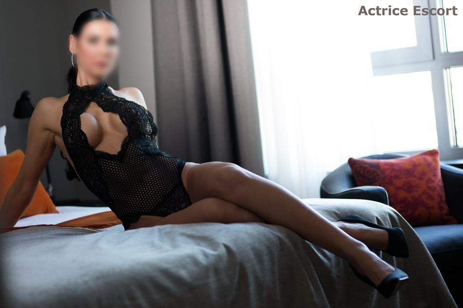 Jenna from Actrice Escort