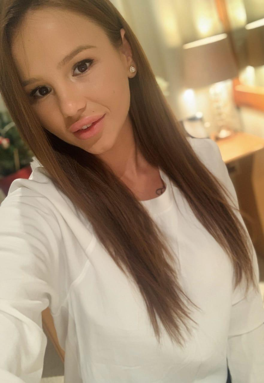 Gola from Abby 69 Escort