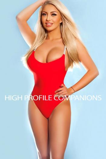 Georgina from High Profile Companions