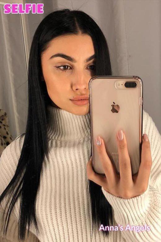 Leona from London Escort Models UK