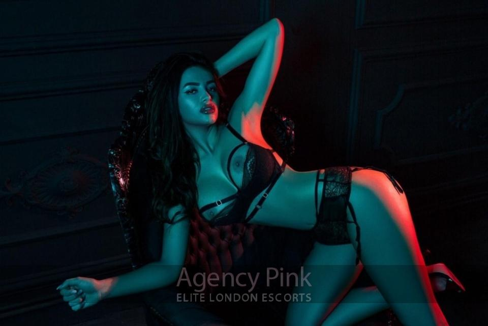 Alana from Agency Pink