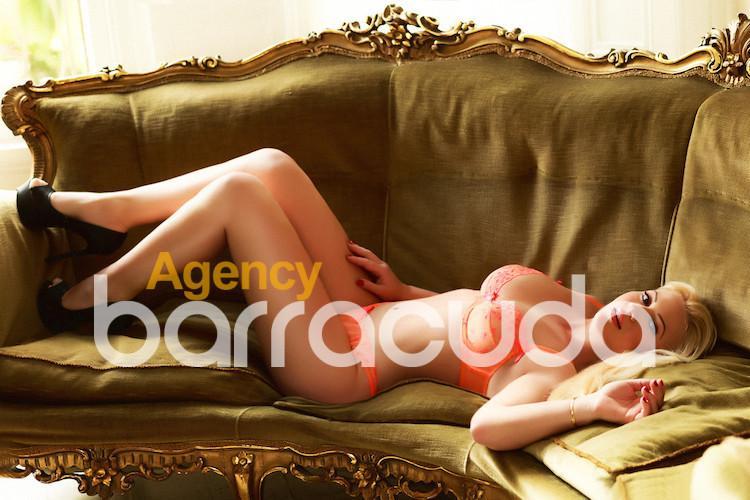 Leticia from Agency Barracuda