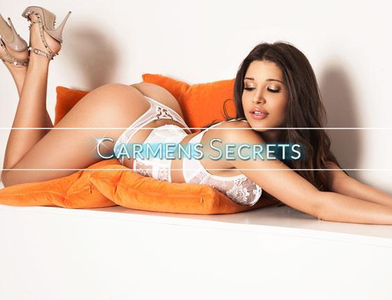 Lavinia from VIP Pleasure Girls