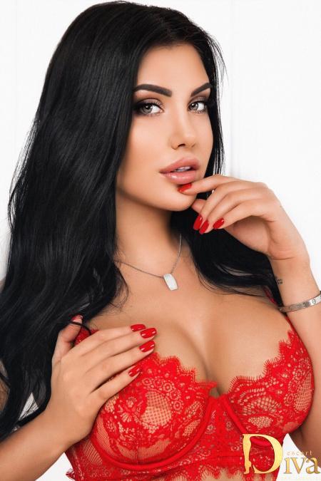 Marinella from Diva Escort