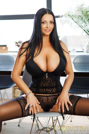Monica from London Escorts VIP