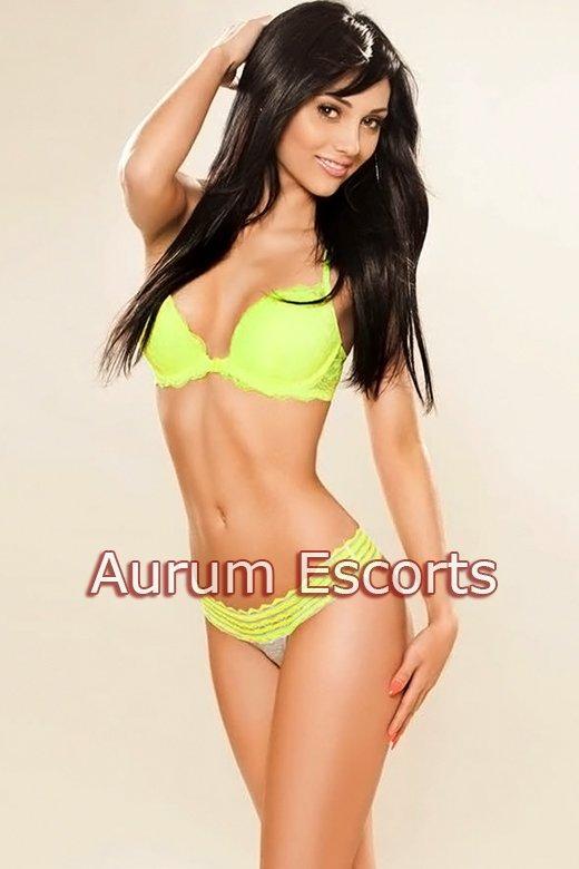 Melody from Aurum Girls Escorts