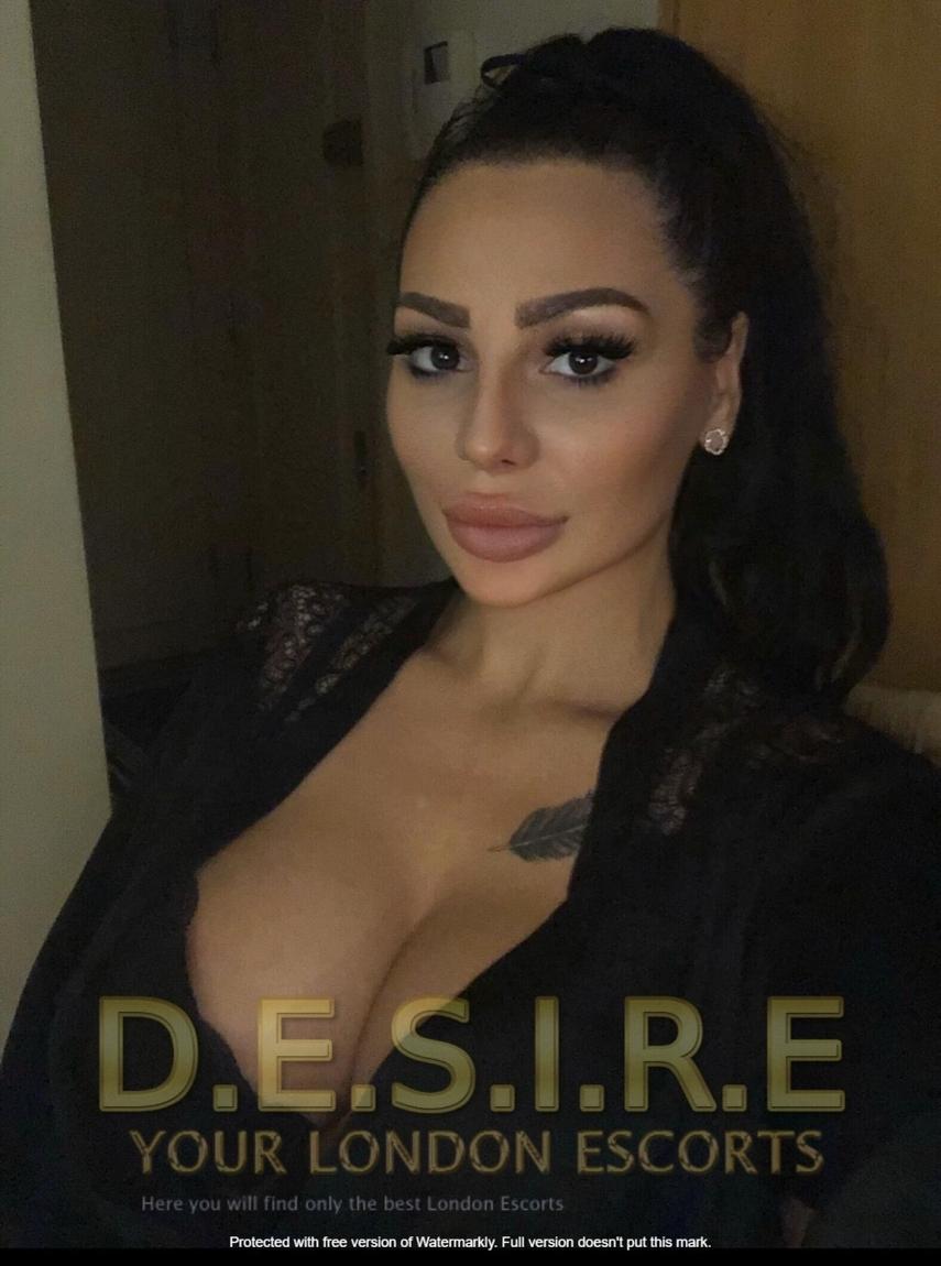 Alena from Desire Escorts