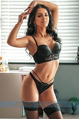 Audra from London Escort Models UK