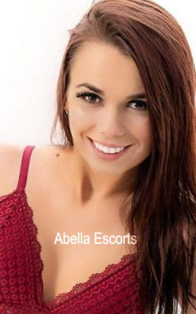 Anne from Perfect London Escorts