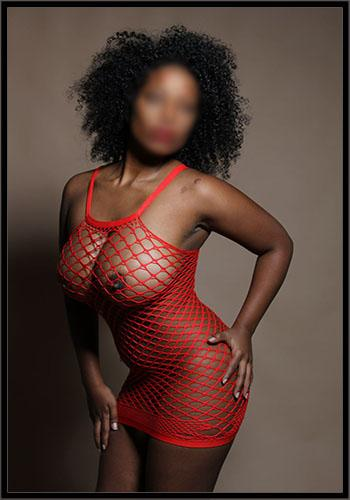 Venere from Real London Escorts