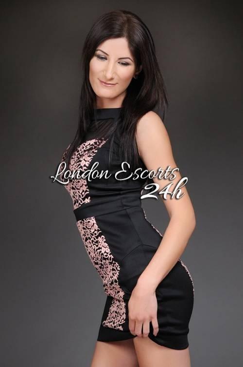 Sabrina from London Escorts 24h