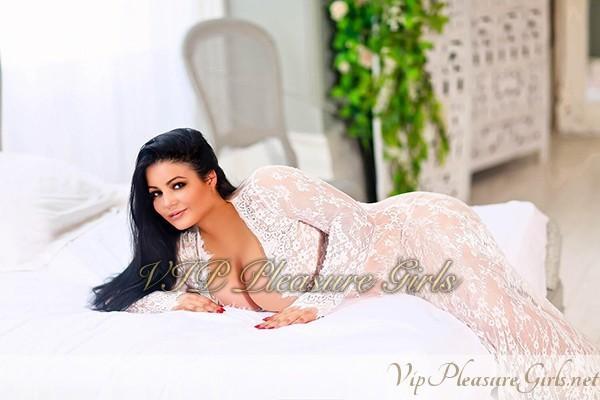 Angelina from VIP Pleasure Girls