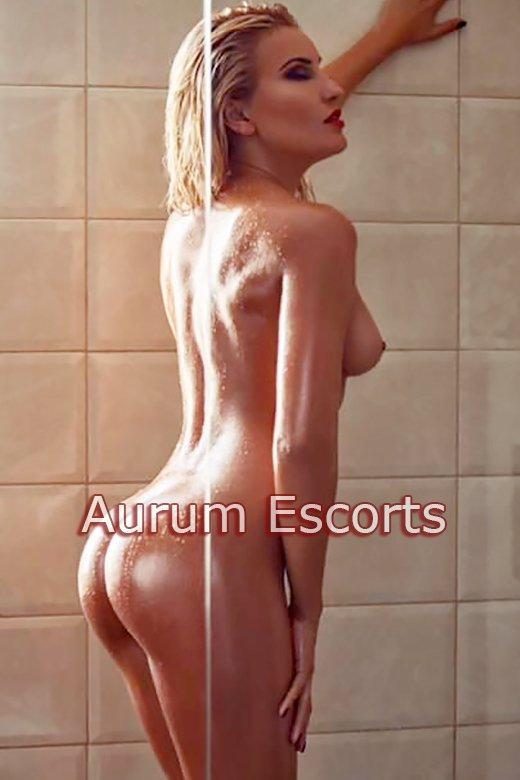 Alyssa from Aurum Girls Escorts