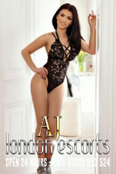 Young from AJ London Escorts