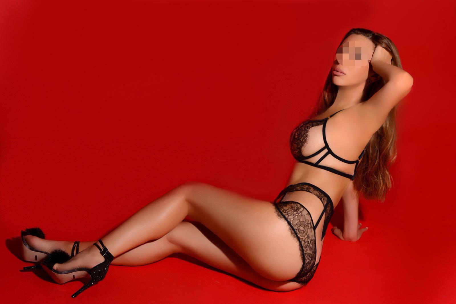 Alexis from Cinderella Escorts