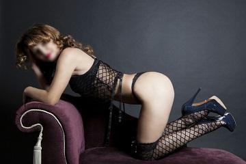 Roxy from Vixens London Escorts