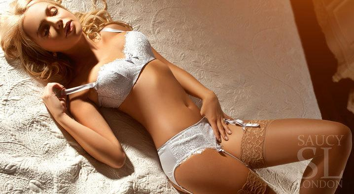 Bea from Saucy London Escorts