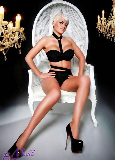Letta from London Escorts Imperial