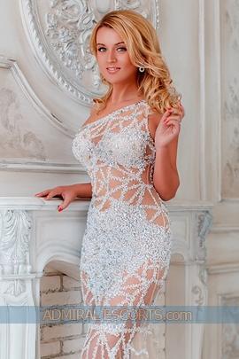 Natali from London Escorts VIP
