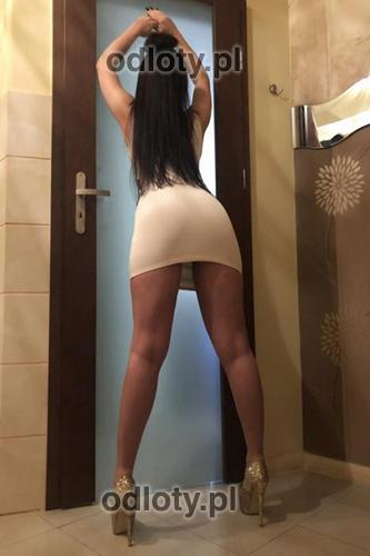 Georgia from Loyalty Escorts