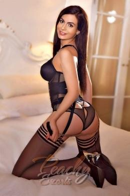 Blake from 1000 London Escorts