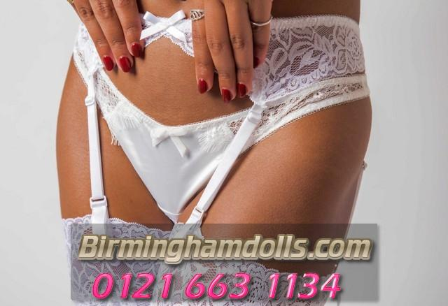 Sensai from Birmingham Dolls Escorts
