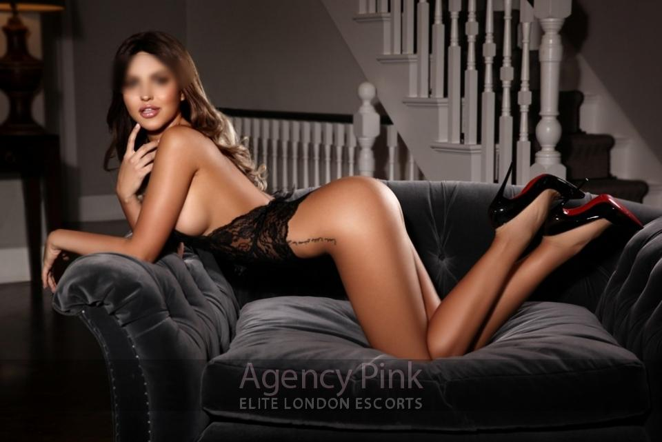 Ashley from Agency Pink
