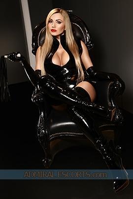 Arabella from London Escorts VIP