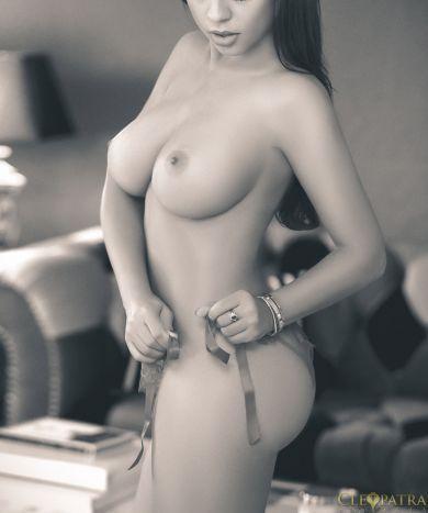 Bruna from VIP Pleasure Girls