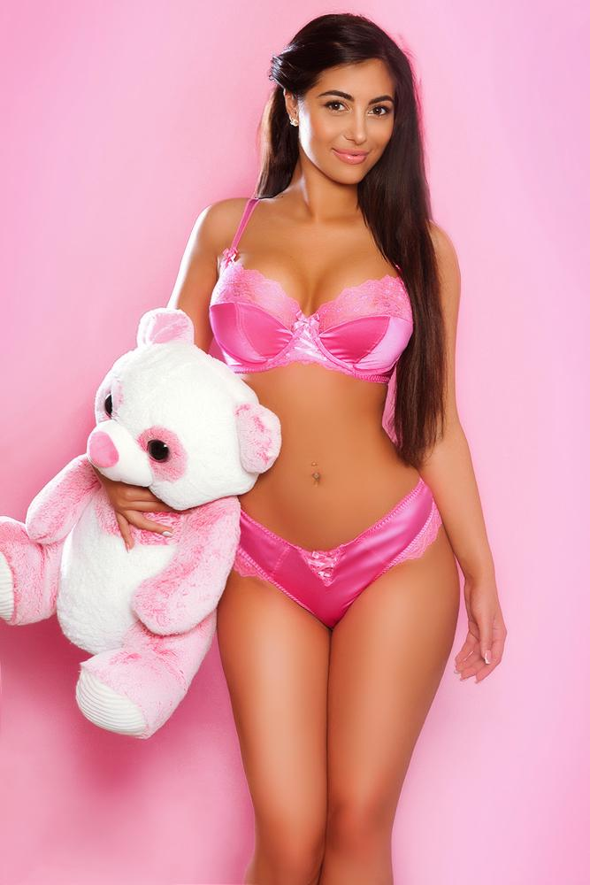 Izabella from Sugar Babes Escorts