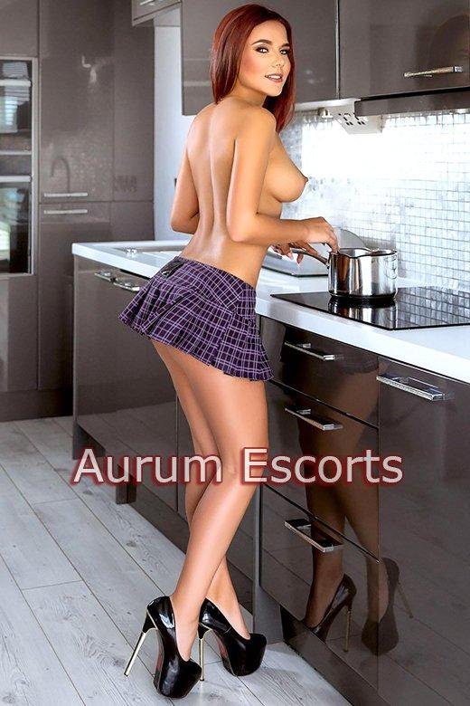 Debra from Aurum Girls Escorts