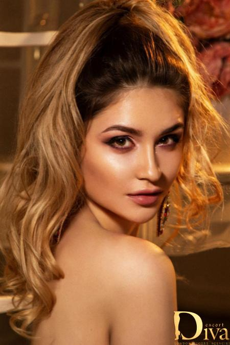 Bia from Saucy London Escorts