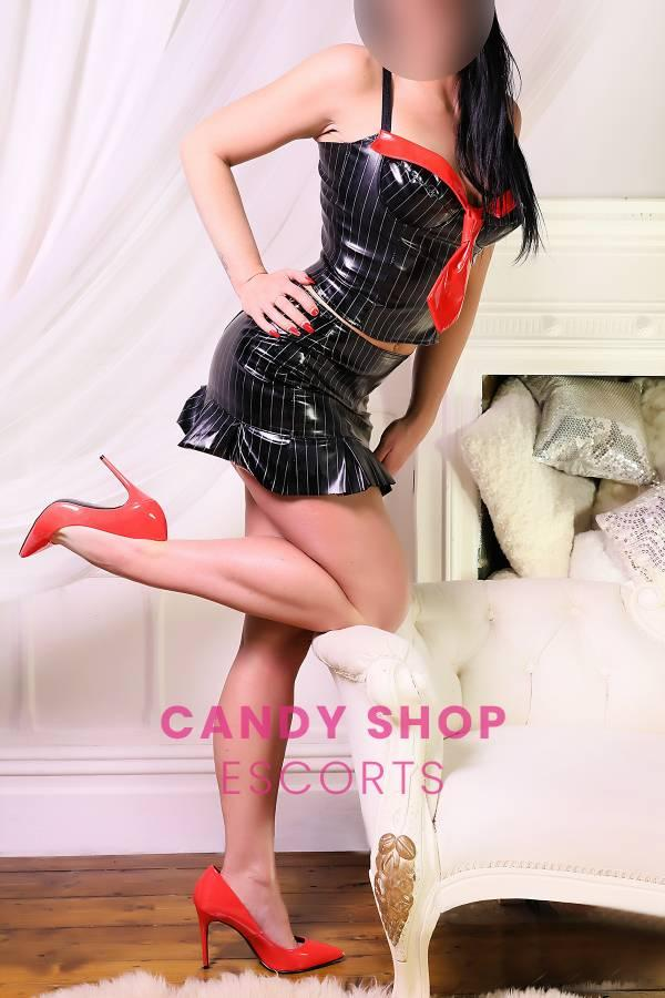 Libby from Candyshop Escorts