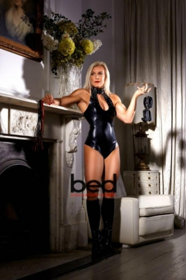 Mistress Cassandra from Bed Domination Escorts
