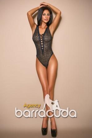 Marisol from Agency Barracuda