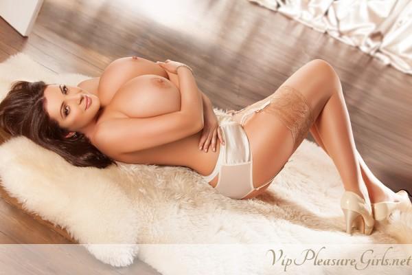 Carina from VIP Pleasure Girls
