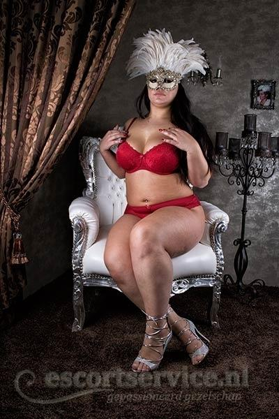 Giselle from Escort Service