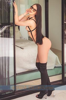 Sasha from Aphrodite Escorts Agency