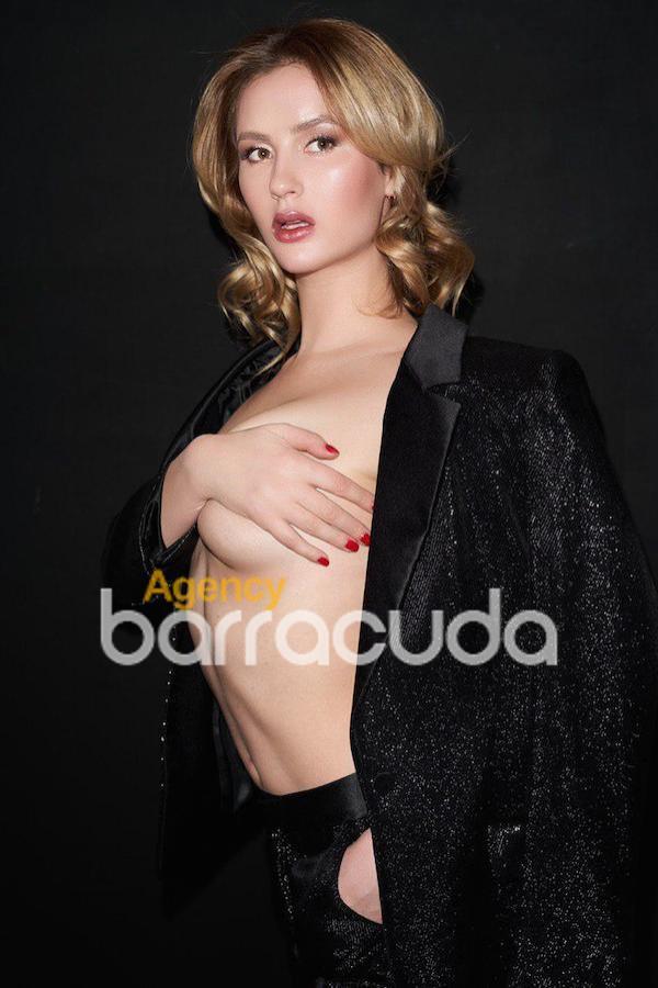 Anemona from Agency Barracuda