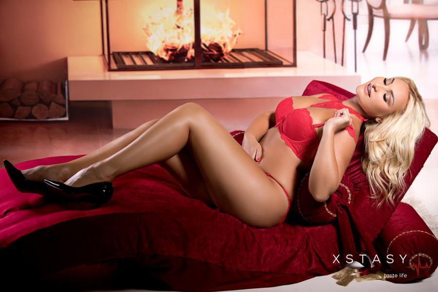 Anina from Xstasy Escort Agency