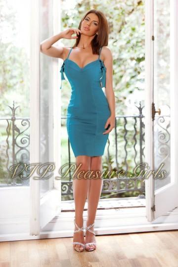 Doreen from VIP Pleasure Girls